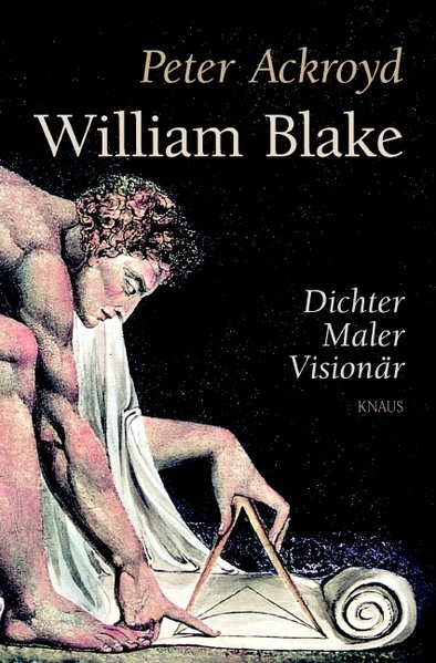William Blake als Buch