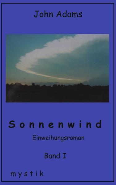 Sonnenwind Band I als Buch