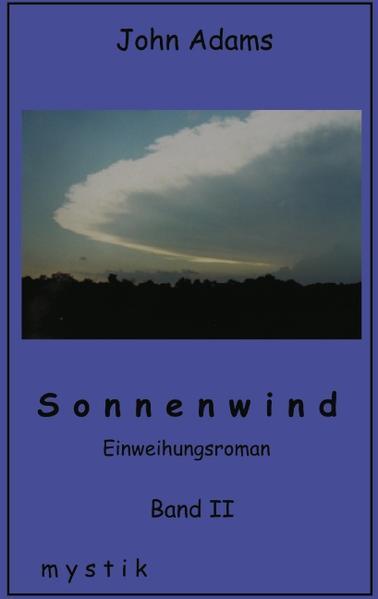 Sonnenwind Band II als Buch