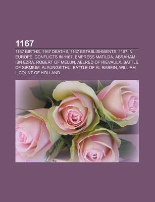 1167 als Taschenbuch von