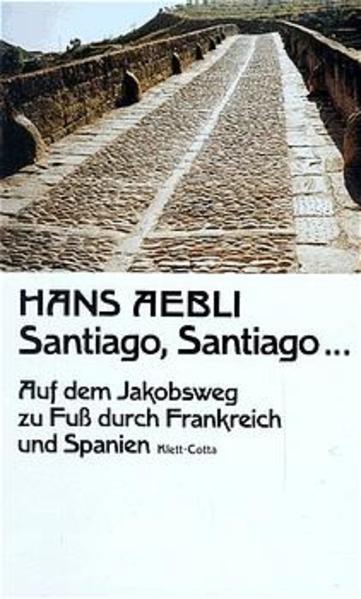 Santiago Santiago... als Buch