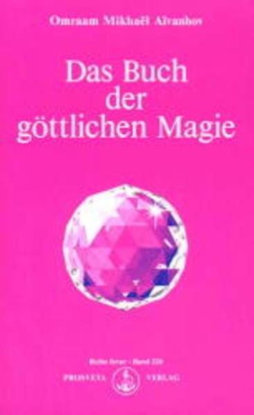 Das Buch der göttlichen Magie als Buch