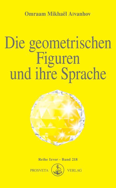 Die geometrischen Figuren und ihre Sprache als Buch