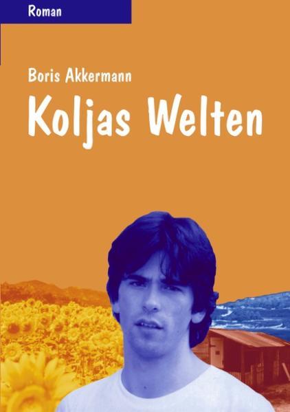 Koljas Welten als Buch