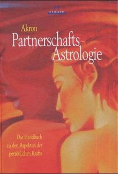 Partnerschafts-Astrologie als Buch