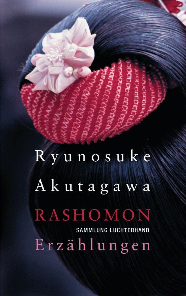 Rashomon als Taschenbuch