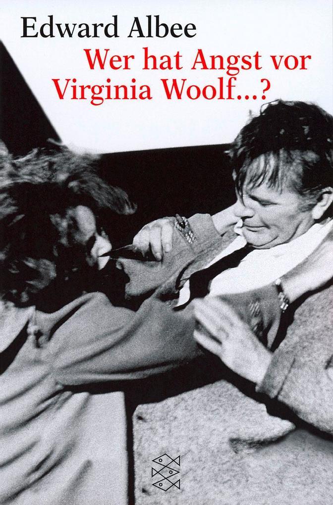 Wer hat Angst vor Virginia Woolf als Taschenbuch