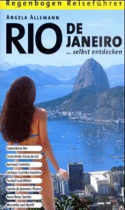 Rio de Janeiro selbst entdecken als Buch