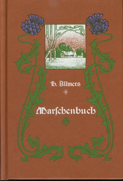 Marschenbuch als Buch