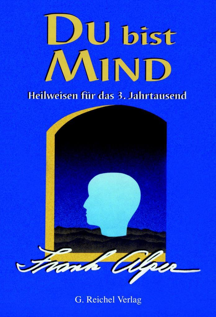 Du bist Mind als Buch