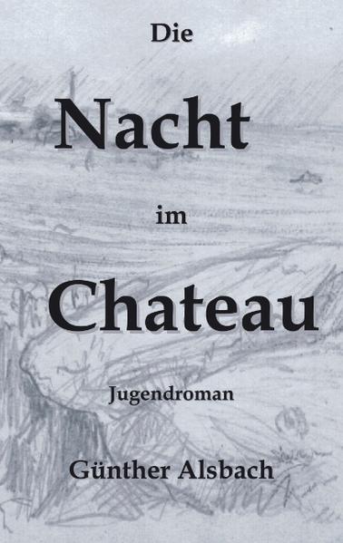 Die Nacht im Chateau als Buch