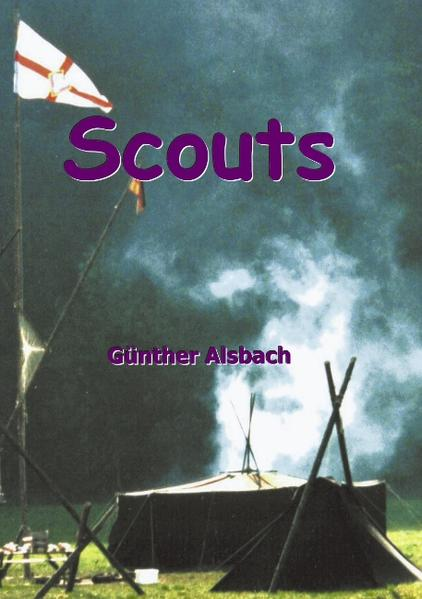 Scouts als Buch
