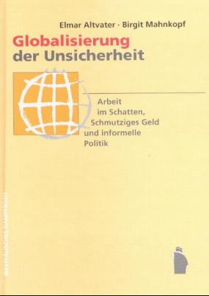Globalisierung der Unsicherheit als Buch