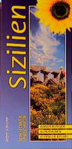 Sizilien. Sunflower Landschaften als Buch