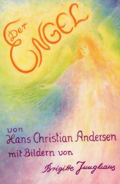 Der Engel als Buch