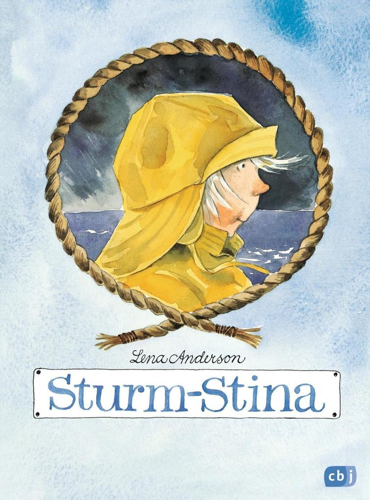 Sturm - Stina als Buch