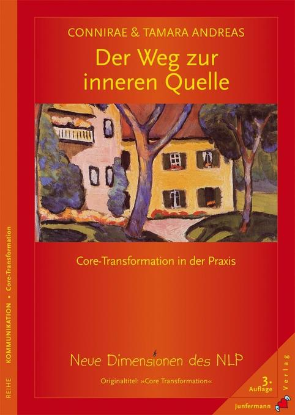 Der Weg zur inneren Quelle als Buch