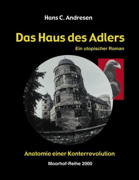 Das Haus des Adlers als Buch