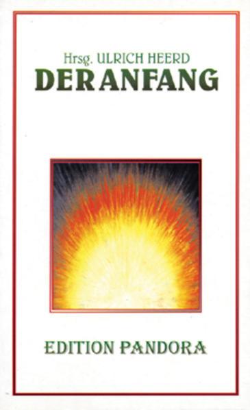 Der Anfang als Buch