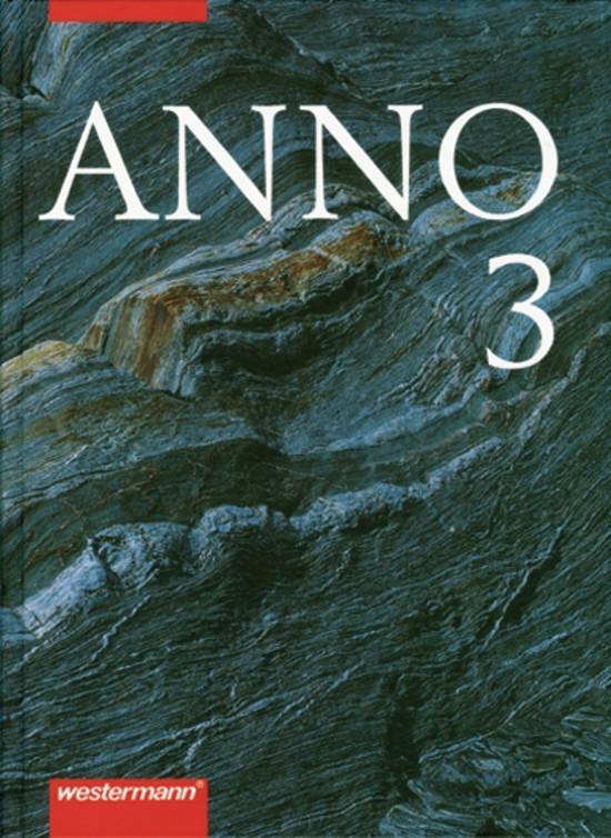 Anno 3 als Buch