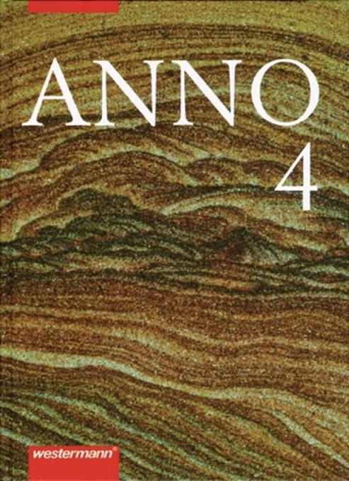 Anno 4. Das 20. Jahrhundert als Buch