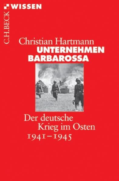 Unternehmen Barbarossa als Taschenbuch