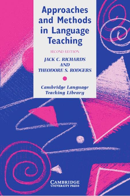 Approaches and Methods in Language Teaching als Buch