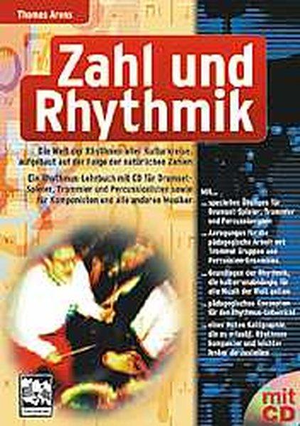 Zahl und Rhythmik. Mit CD als Buch