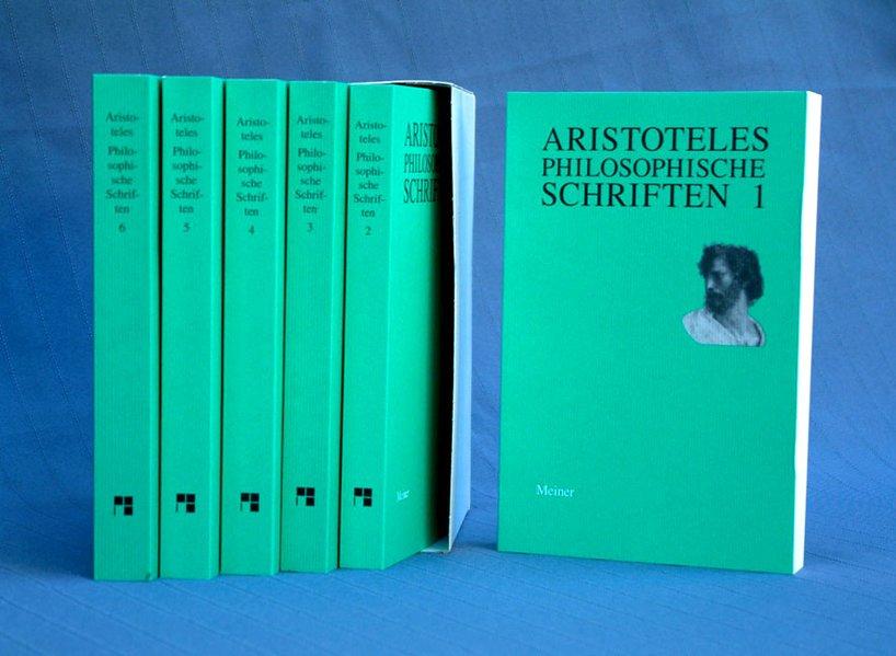 Philosophische Schriften als Buch