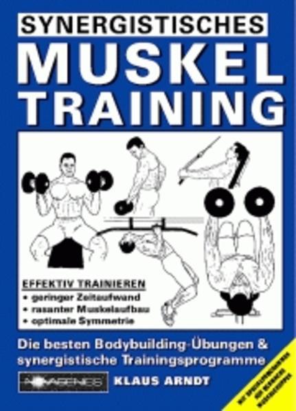 Synergistisches Muskeltraining als Buch