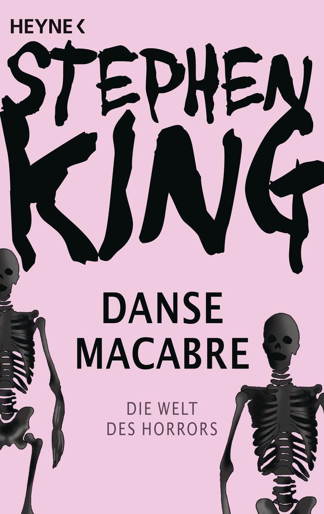 Danse Macabre als Taschenbuch