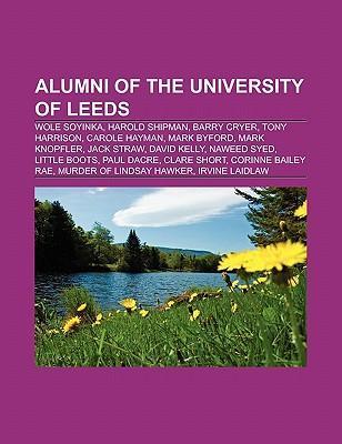Alumni of the University of Leeds als Taschenbuch
