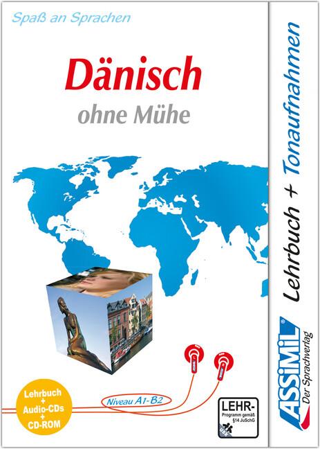 ASSiMiL Selbstlernkurs für Deutsche / Assimil Dänisch ohne Mühe als Hörbuch
