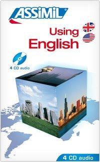 Assimil-Methode. Englisch in der Praxis. 4 CDs als Hörbuch