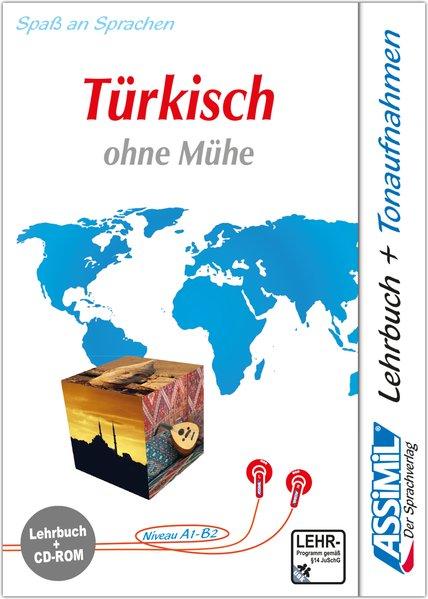 ASSiMiL Selbstlernkurs für Deutsche / Assimil Türkisch ohne Mühe als Software