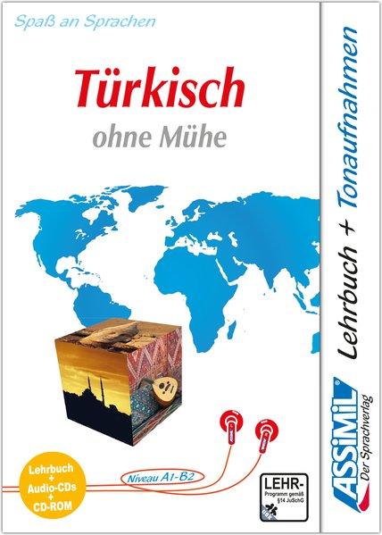 Assimil-Methode. Türkisch ohne Mühe. Super-Pack als Software