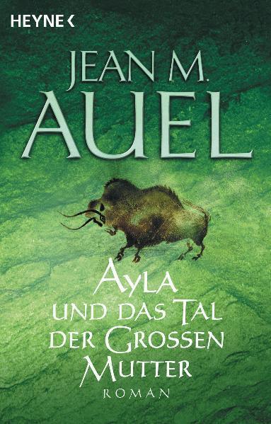 Ayla und das Tal der Grossen Mutter als Taschenbuch von Jean M. Auel