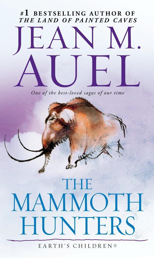 The Mammoth Hunters als Taschenbuch