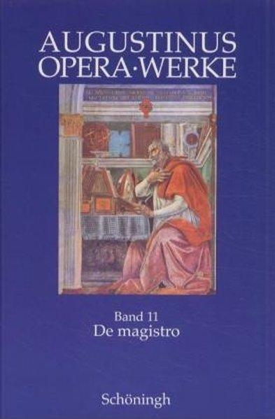 Augustinus als Buch