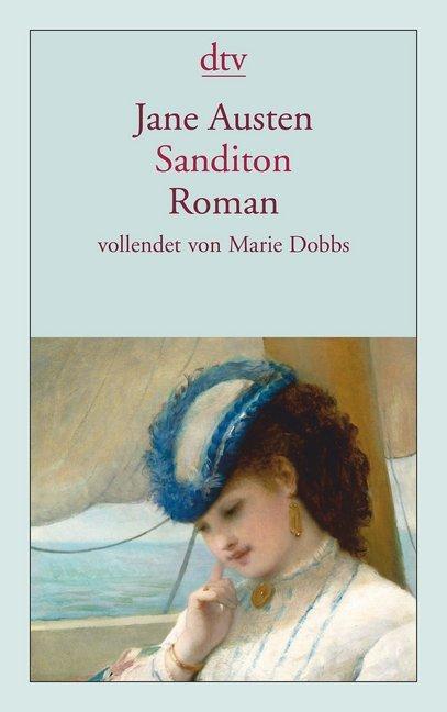 Sanditon als Taschenbuch