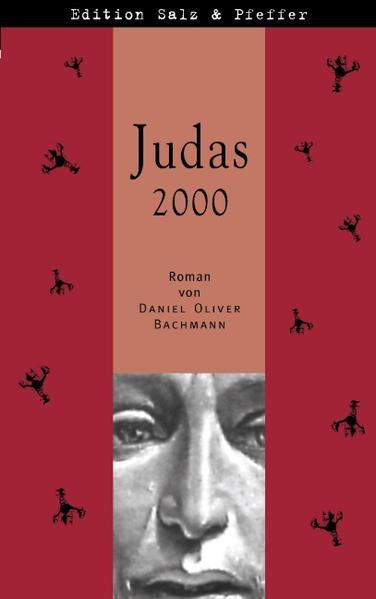 Judas 2000 als Buch