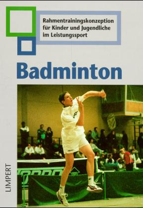 Badminton als Buch