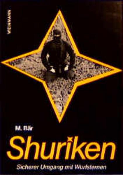 Shuriken als Buch