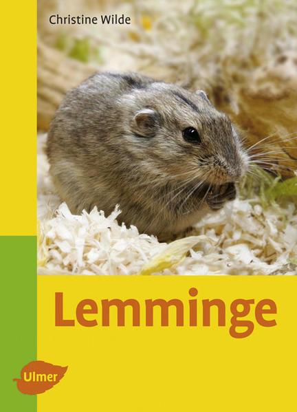 Lemminge als Buch