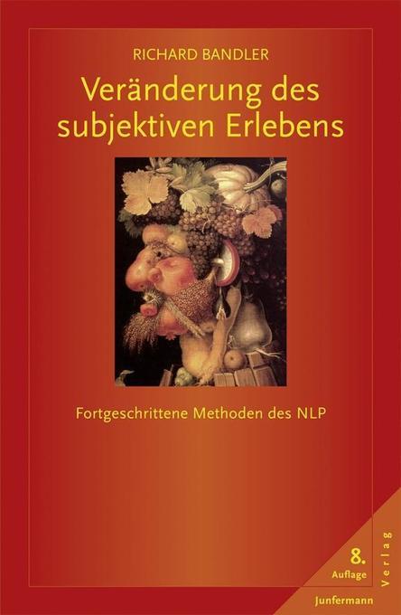 Veränderung des subjektiven Erlebens als Buch