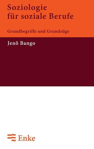 Soziologie für soziale Berufe als Buch