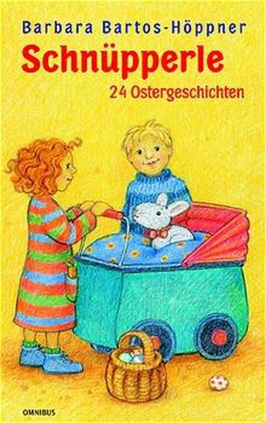 Schnüpperle. 24 Ostergeschichten als Buch