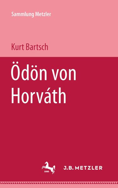 Ödön von Horvath als Taschenbuch
