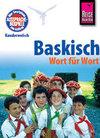 Baskisch Wort für Wort. Kauderwelsch