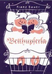 Betthupferla als Buch